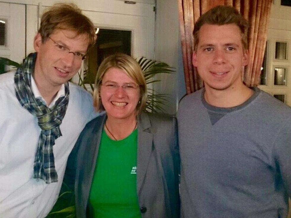 Unsere Direktkandidaten für die Landtagswahl 2017