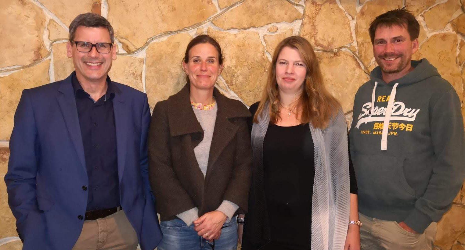 Neuer Vorstand im Kreis Rendsburg-Eckernförde